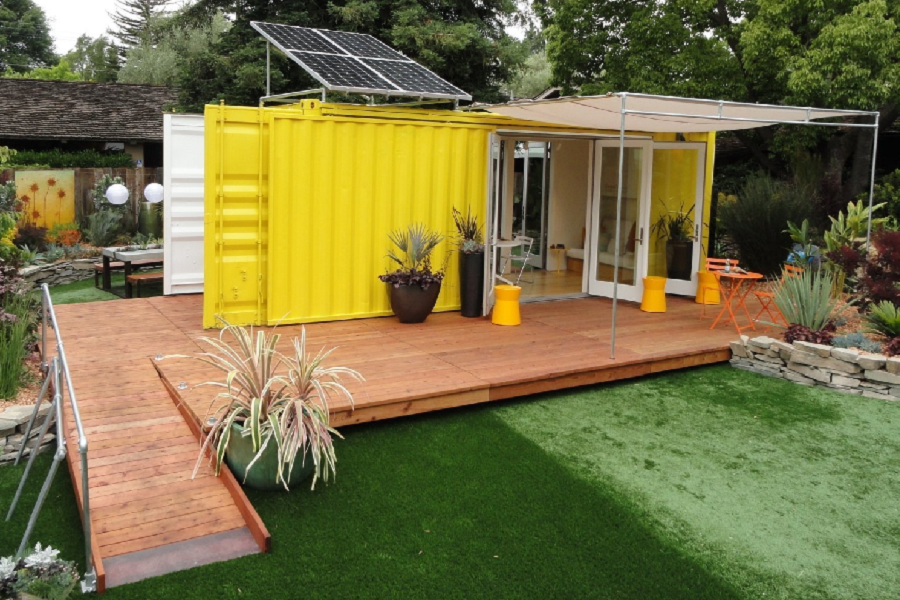 Mesocore costs joy studio design gallery best design - Container homes cost ...