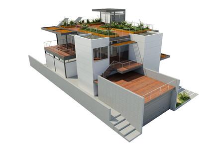 IKLO dream home