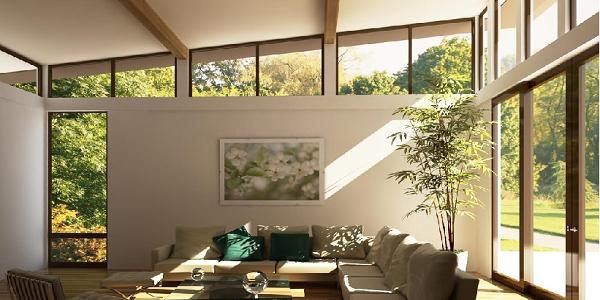 iklo custom window
