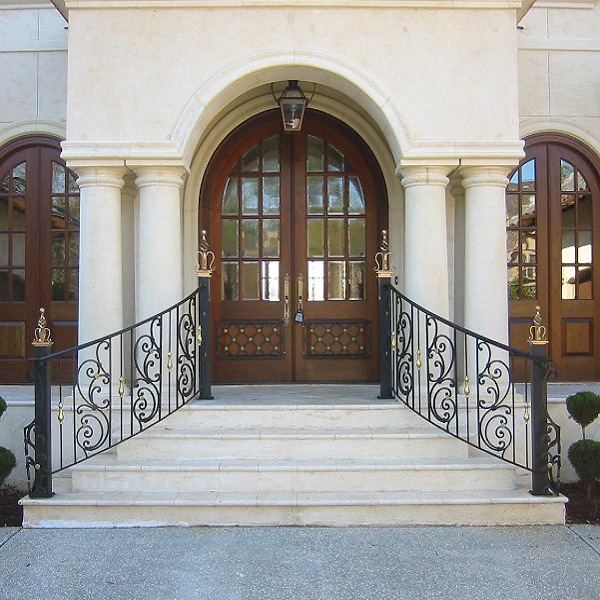 Door Styles ~ IKLO Houston Homes | Custom Entrance Doors | Interior ...
