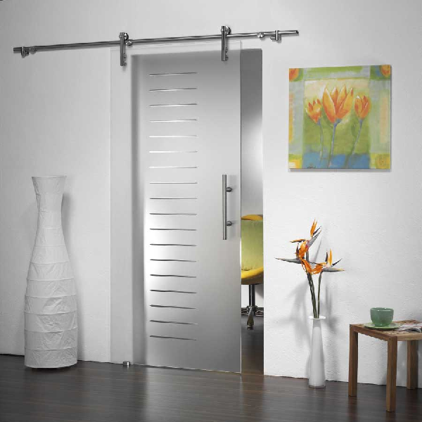 iklo sliding barn door