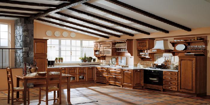 IKLO classic kitchen 1