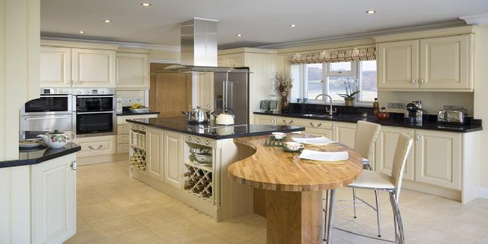 IKLO classic kitchen 4