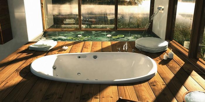 iklo bath tub 8