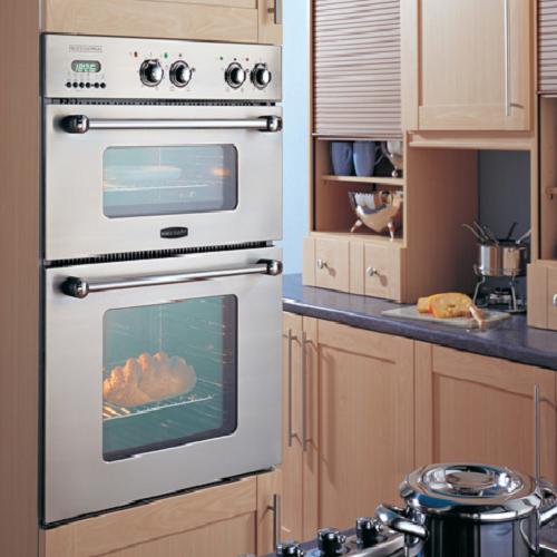 iklo double oven