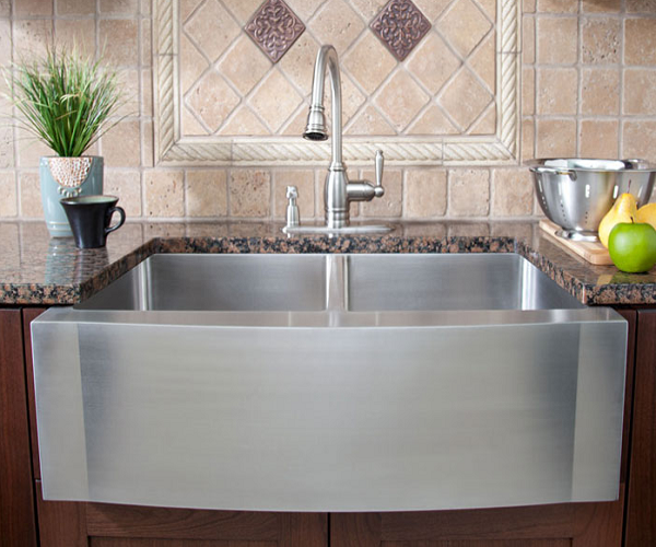 Bathroom Sinks Houston custom home sinks ~ iklo houston home builder | kitchen sinks