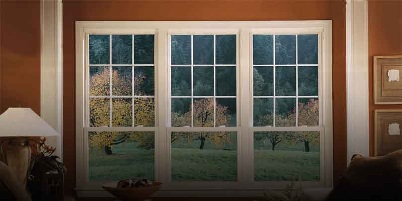Windows for Custom Home