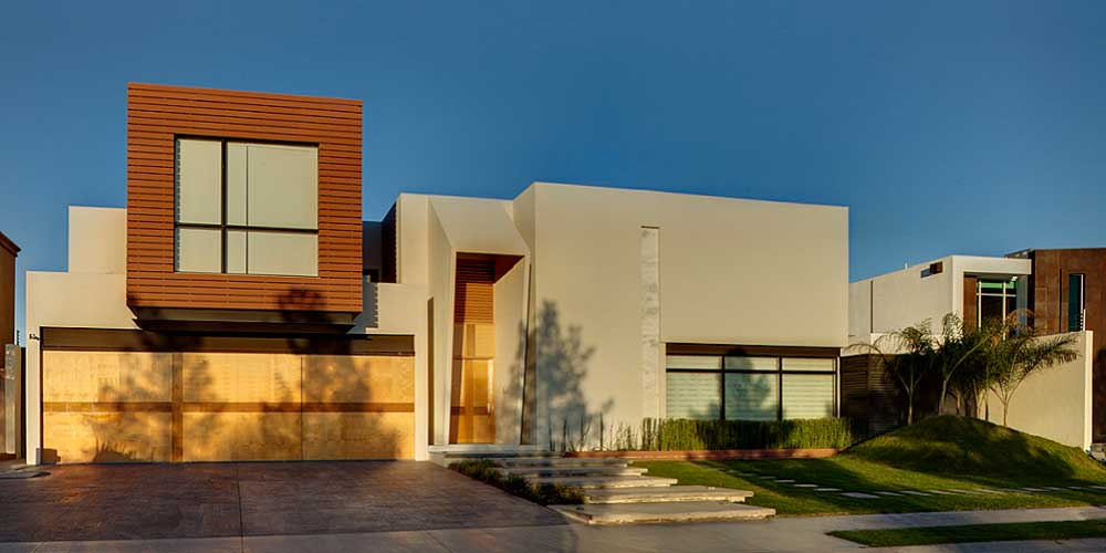 Modern Contemporary Custom Home Builders In Houston - home builders in houston