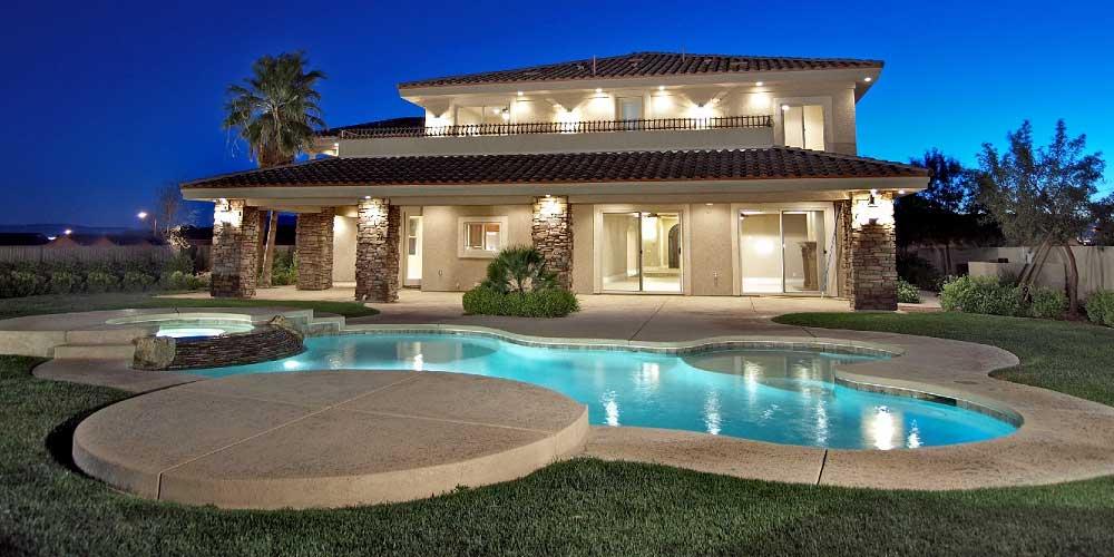 luxury homes houston Quotes