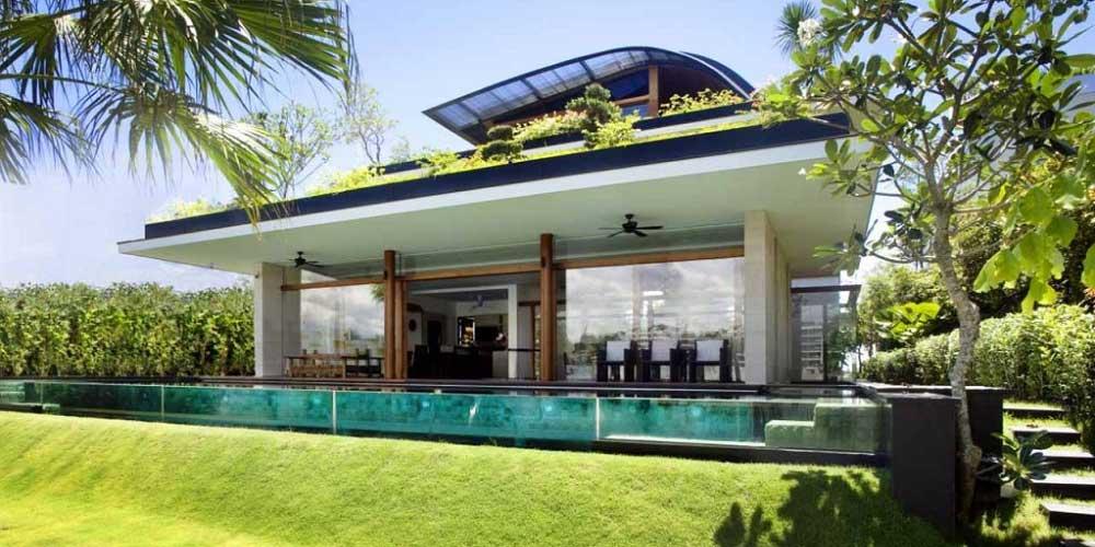 contemporary home builders