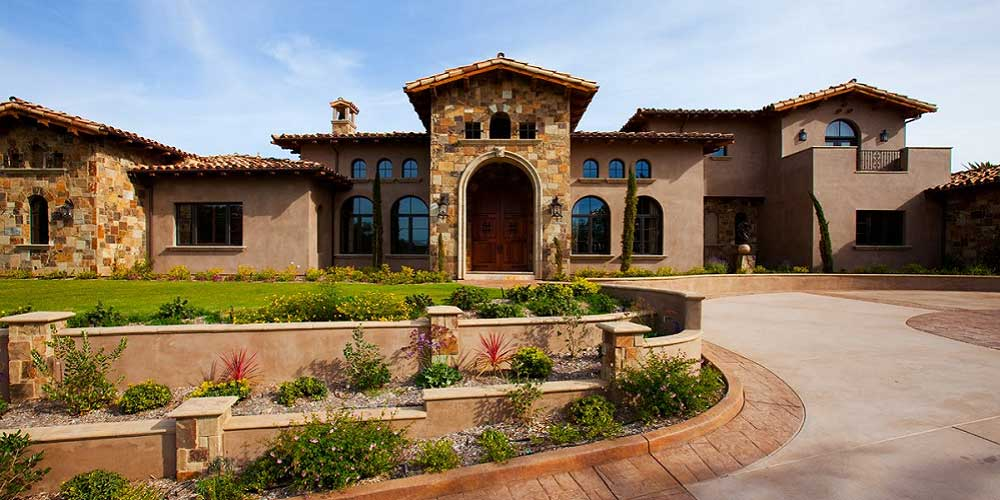 woodlands affordable home builders tuscan